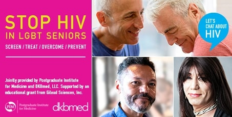 STOP HIV in LGBTQ Seniors